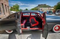 Shooting Cars During Car Show PhotoWalks