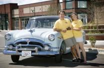 July 8 is Collector Car Appreciation Day