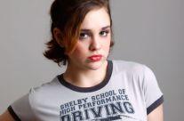Portrait of a Drift Driver