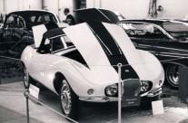 Our Cars: 1961 Arnolt-Bristol