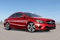 Our Cars: 2014 Mercedes Benz CLA 250