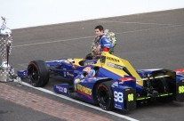 100th Running of the Indy 500