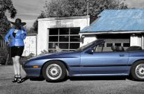 Our Cars: Mazda RX7