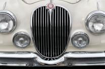 Long(er) Lens Car Photography